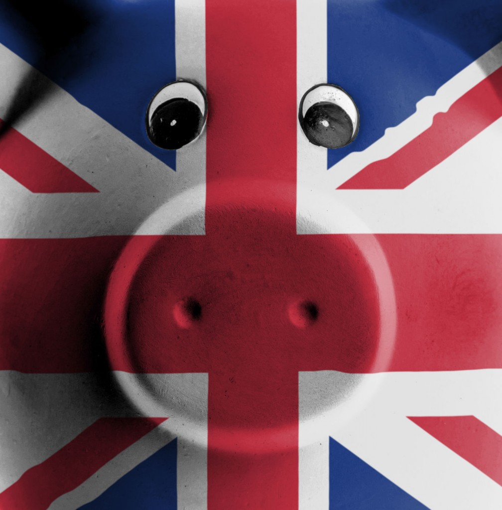 Crowdfunding for the UK