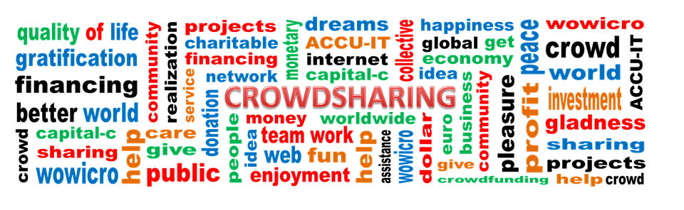 Crowdfunding sites for any cause